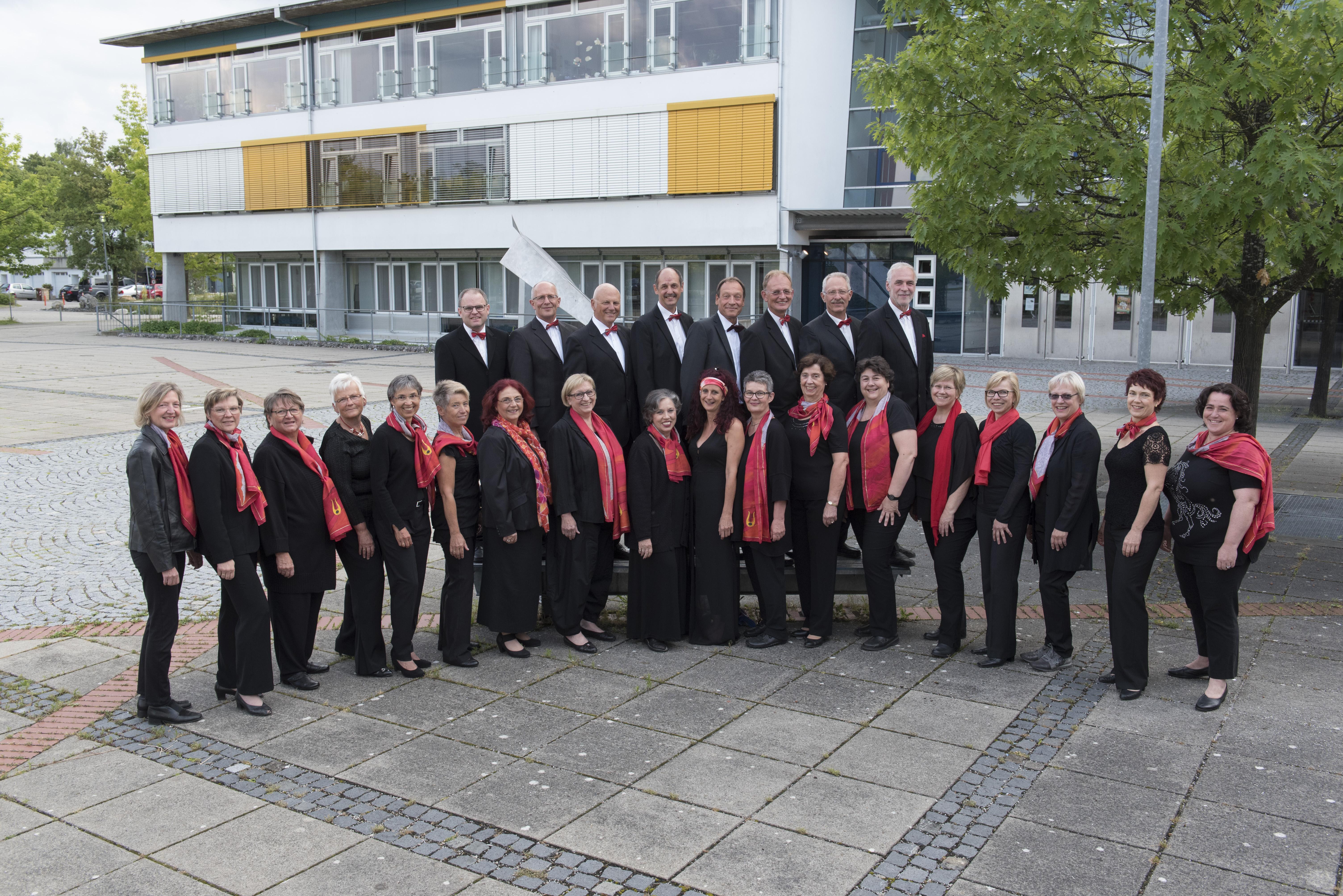 Kammerchor Schwabmünchen e.V.
