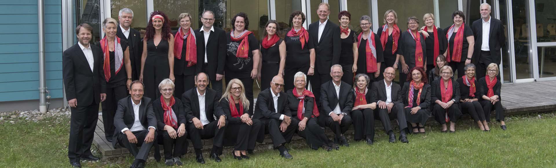 Kammerchor Schwabmünchen
